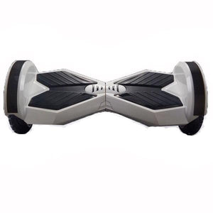 8 Inch White Lambo Limited Edition Segway Hoverboard for Sale - Segwayfun