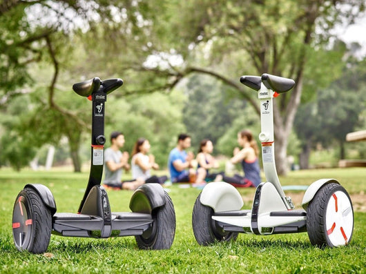 NINEBOT BY SEGWAY MINI PRO - OFFICIAL UK STOCKIST WITH 2 YEARS WARRANTY - Segwayfun
