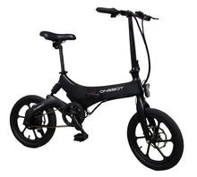 Load image into Gallery viewer, 2019 Portable folding electric bike - Onebot Sport S6 Cycle - Segwayfun