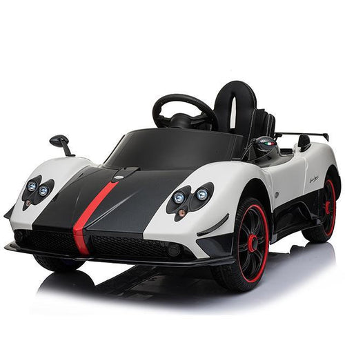 Officially Licensed 2018 12V Pagani Cinque Roadster 1 of 5 Ride On Car - Segwayfun