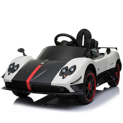 Officially Licensed 2019 12VRide On Kids Remote Control Car - Pagani Roadster - Segwayfun