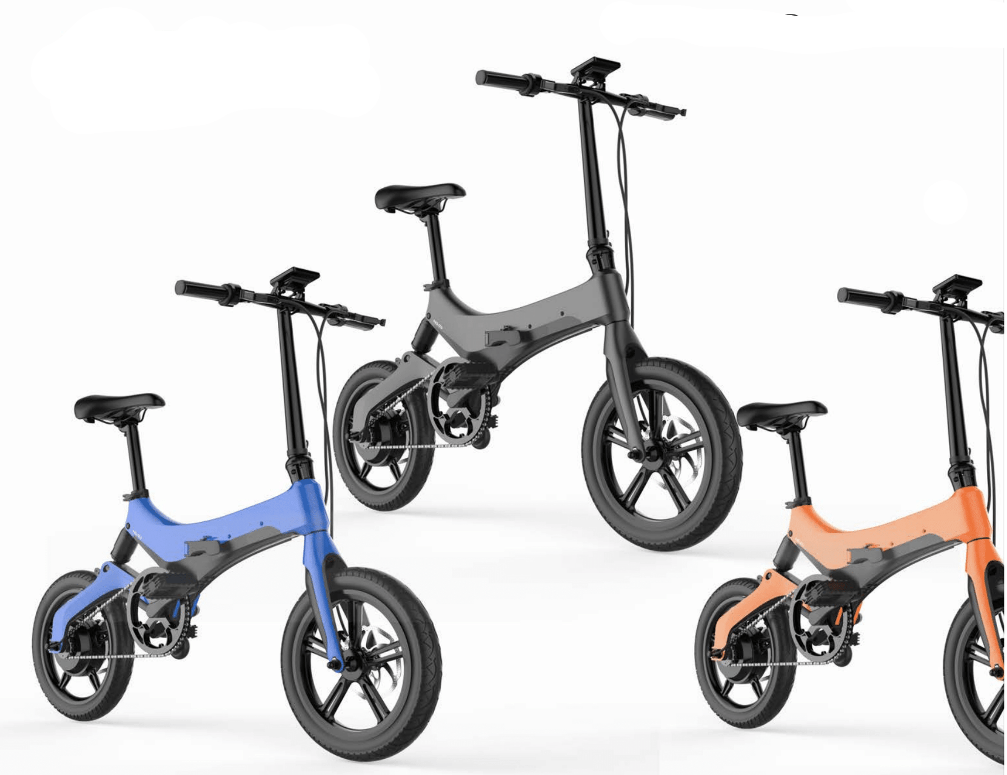 Buy Gocycle G3 GS pedal assist electric folding sport bike