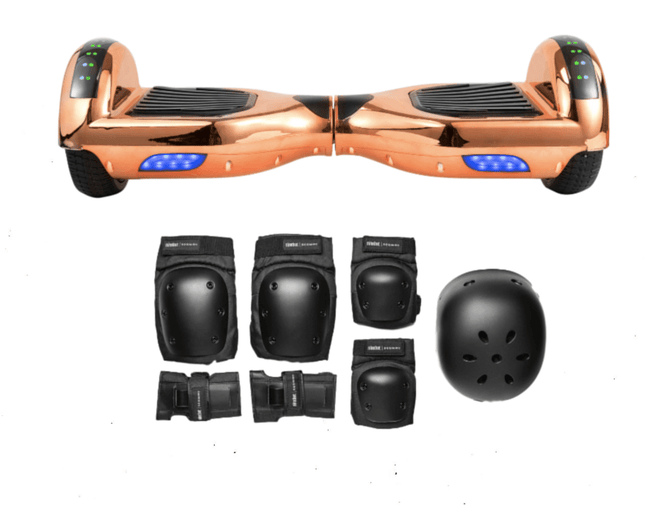 Rose Gold Limited Edition Hoverboard