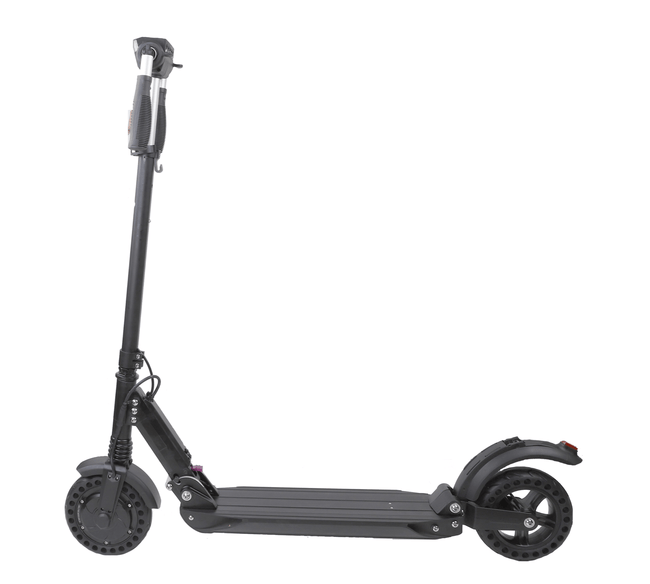 Iconbit Tracer Adjustable Electric Folding Scooter - SWEGWAYFUN