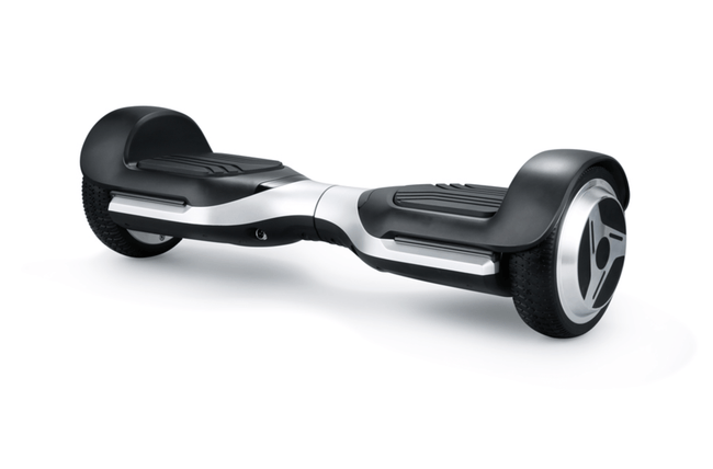 Swift - The Only Fireproof 6.5 Hoverboard with UL Certified Shell - Segwayfun