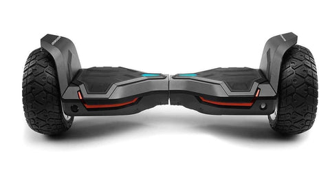 WARRIOR, THE STRONGEST HUMMER HOVERBOARD IN THE WORLD WITH METAL CASE, ALL TERRAIN OFF ROAD HOVERBOARD WITH APP - Segwayfun