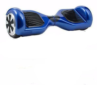 Self Balancing Blue Classic Hoverboard for Sale - Segwayfun