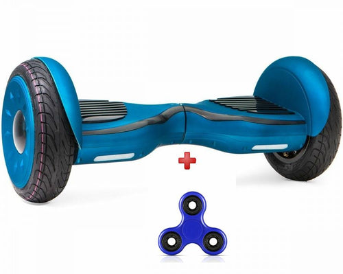 2017 Blue App Controlled Self Balancing Hoverboard Segway for Sale in UK with UL Certification + Fidget Spinner 20% Offer - Segwayfun