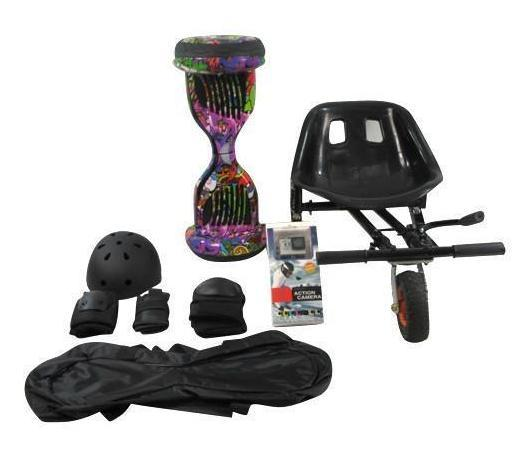 2017 Off-road Hiphop 10 inch Hoverboard ___ with App control Hoverkart Bundle Deals UK for Sale + Fidget Spinner with 20% 2017 Black Friday Offer - Segwayfun