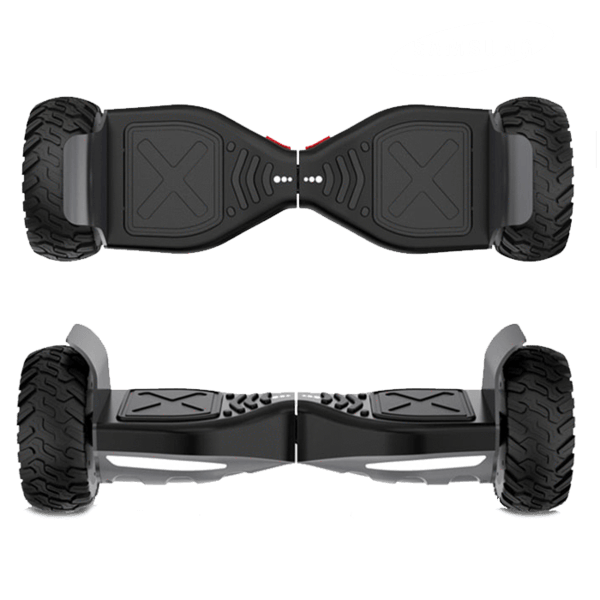 2018 App Enabled Best --- Board , All Terrain Hummer --- Board for Sale in UK - Segwayfun