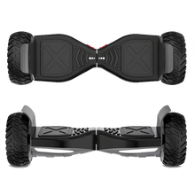 2018 App Enabled All Terrain Hummer HoverBoard Segway - 30% Xmas sale 2018 - Segwayfun