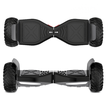2018 App Enabled All Terrain Hummer HoverBoard Segway