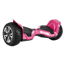 Load image into Gallery viewer, WARRIOR , THE STRONGEST HUMMER HOVERBOARD IN THE WORLD WITH METAL CASE - Segwayfun