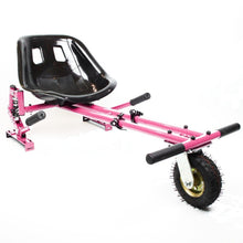 Load image into Gallery viewer, 2019 Limited Edition Updated All Terrain PINK Warrior - G2 Hoverboard Hoverkart Bundle Deals - Segwayfun