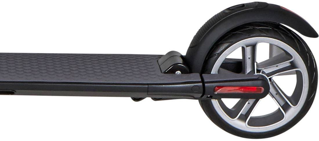 Ninebot by Segway KickScooter ES2 Folding Electric Scooter