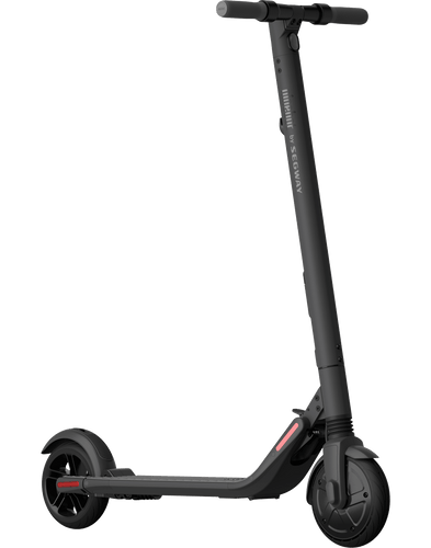 Ninebot by Segway KickScooter ES2 Folding Electric Scooter - Segwayfun
