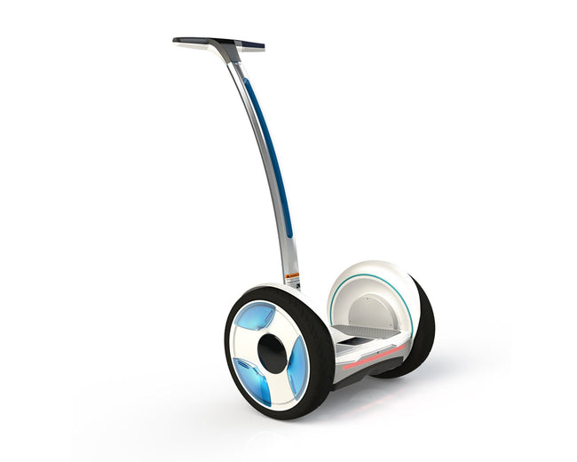 NINEBOT BY SEGWAY Elite Mini Flight Self Balancing Scooter - SWEGWAYFUN