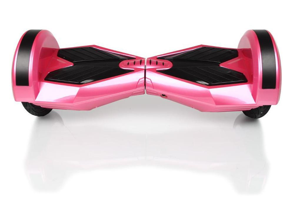 candy pink HOVERBOARD LAMBO EDITION 8  WITH BLUETOOTH   Segwayfun