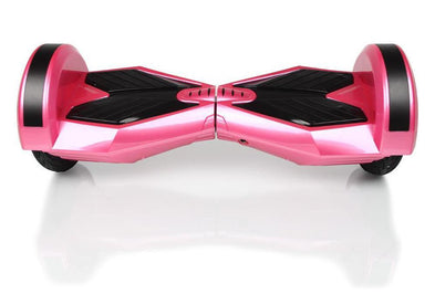 Stylish Candy Segway Lamborghini 8 Inch Pink Hoverboard Sale UK + Bluetooth Speaker - SWEGWAYFUN