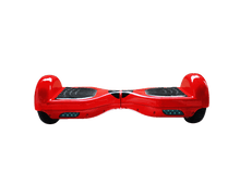 Load image into Gallery viewer, 6.5  Red classic Hoverboard + Hoverkart Bundle - 30% sale Offer - Segwayfun