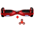 Red Segway Hoverboard for Sale , Classic 6.5 Inch Segway with Samsung Battery - SWEGWAYFUN