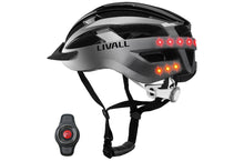 LIVALL 2018 MT1 Smart Mountain Bike Helmet & Controller MTB Wireless Bluetooth - Segwayfun