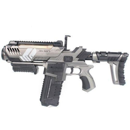 AR Bluetooth Enabled Soft Bullets Water Crystal Paintball Gun Rifle Toy - Segwayfun