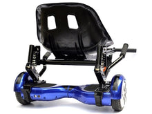 Load image into Gallery viewer, Drifter-X Swegway HoverKart Seat - Hoverboard Seat With Suspension, Suitable For All Swegway Hoverboards - Segwayfun