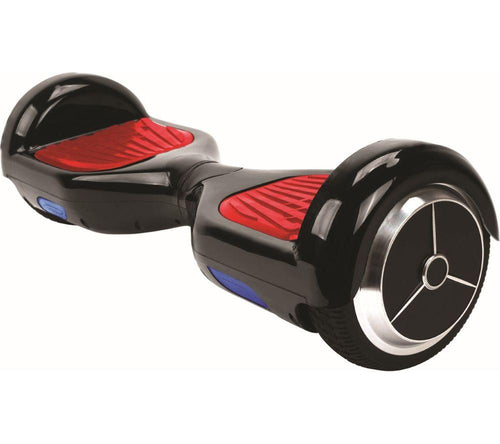 CURRY'S ICONBIT Mekotron Hoverboard - Black - Segwayfun