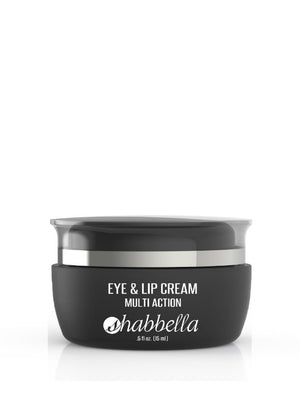 Eye & Lip Cream