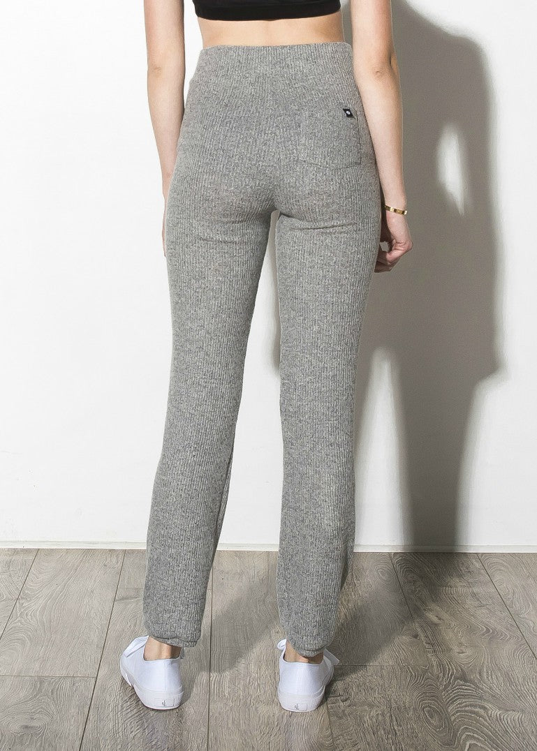 Cozy Lace Up Lounge Pant