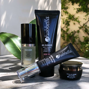 Skin Essentials Set