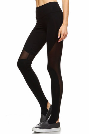 Stirrup Leggings