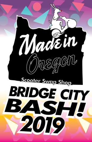 Bridge City Bash