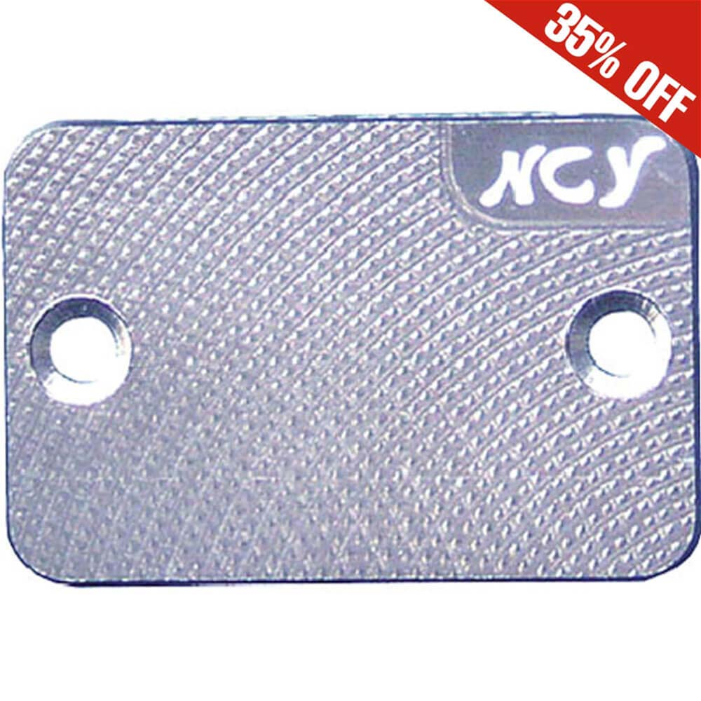NCY Master Cylinder Cover for Genuine, Yamaha