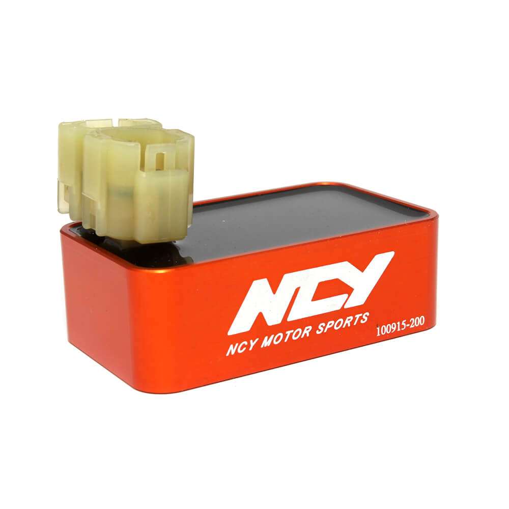 NCY GY6 performance CDI 6 pin