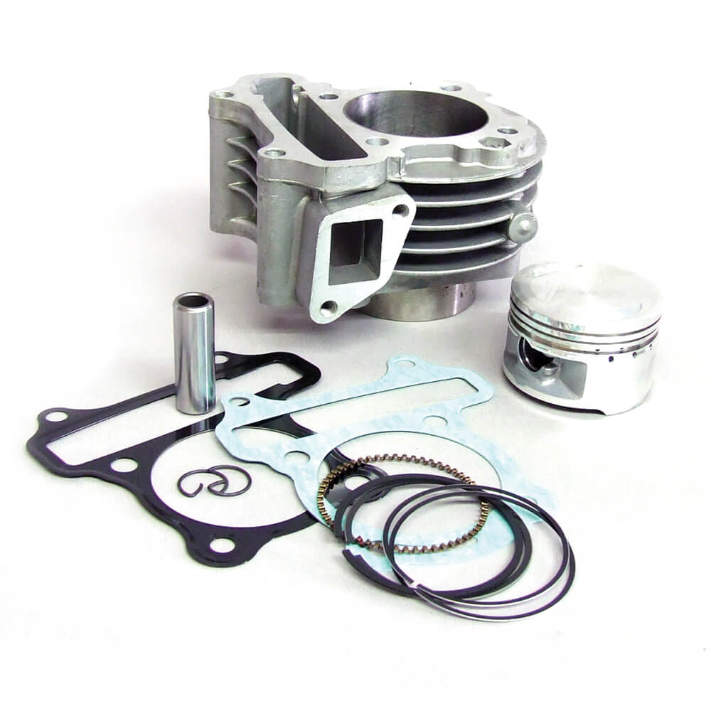 GY6 QMB139 88cc NCY Big Bore Kit - ScooterSwapShop