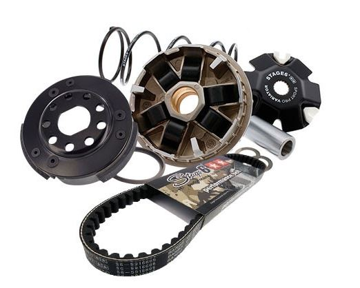 Stage6 sport pro transmission kit zuma