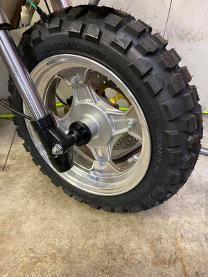 Shinko Mobber Tires