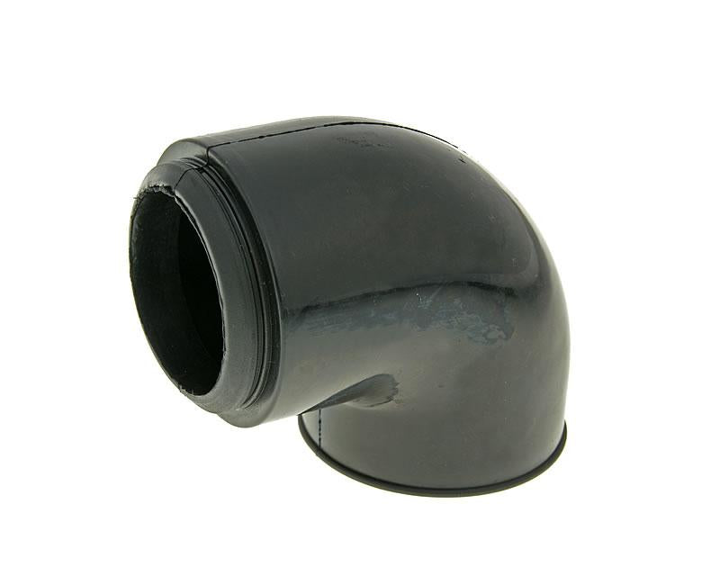 90 degree air intake adapter - ScooterSwapShop
