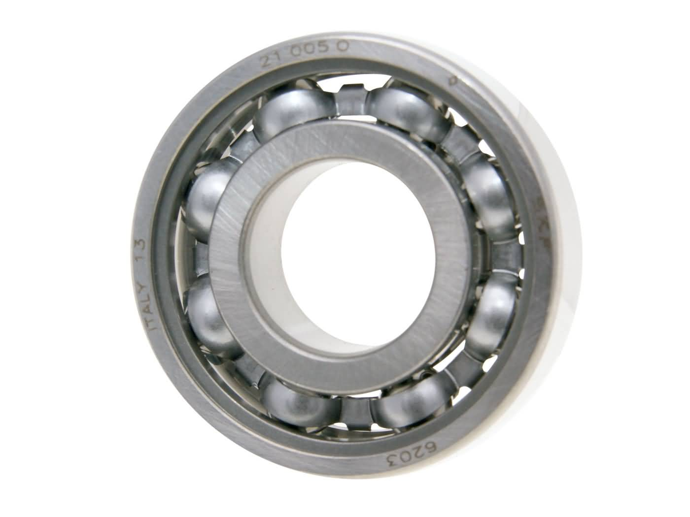 Primary Gear Shaft Bearing (6203)