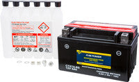 "WPS ""Fire Power"" Batteries - ScooterSwapShop"