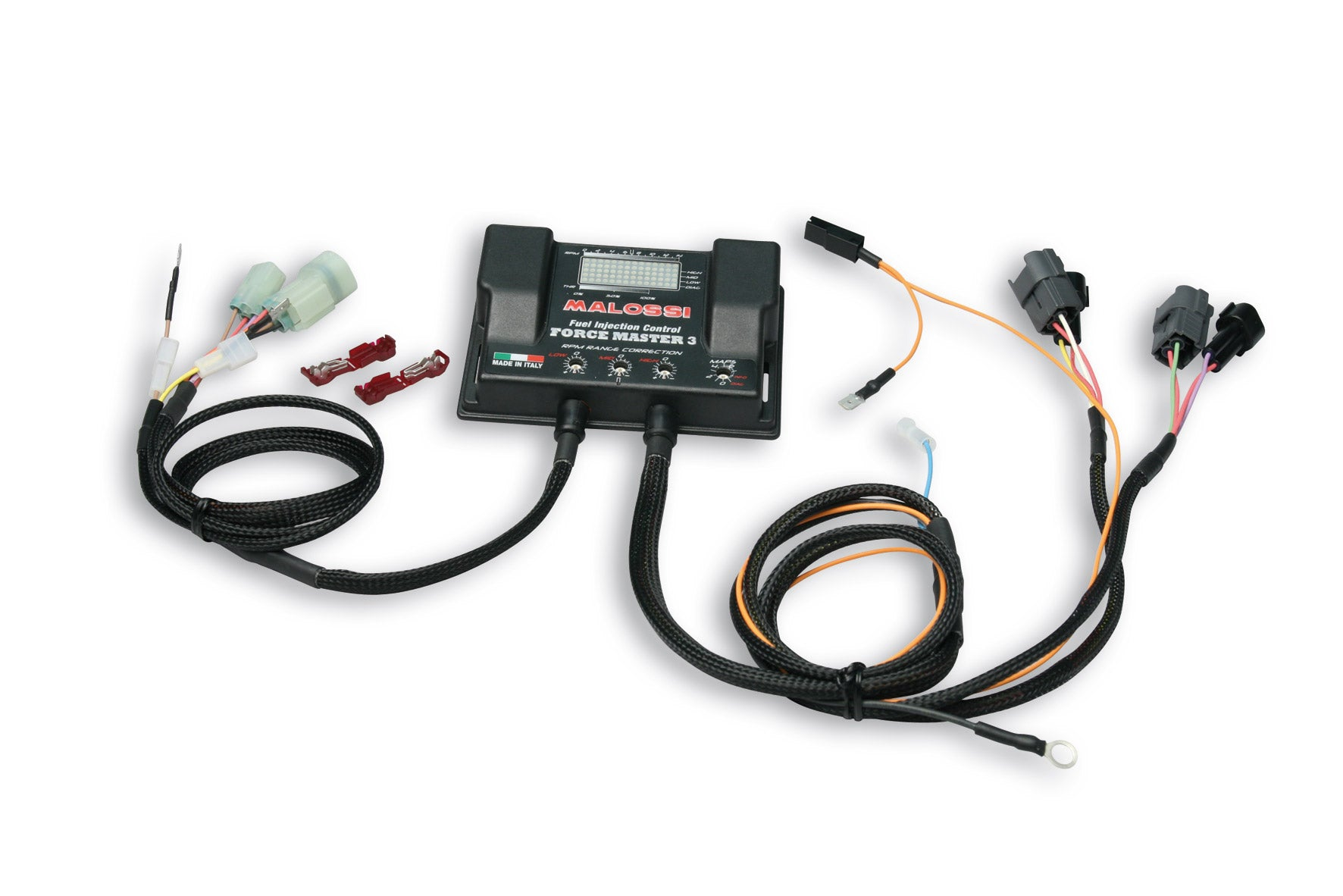 Malossi Force Master Fuel controller