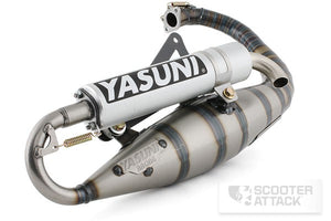 Yasuni C16 Carrera for Zuma Vertical - ScooterSwapShop