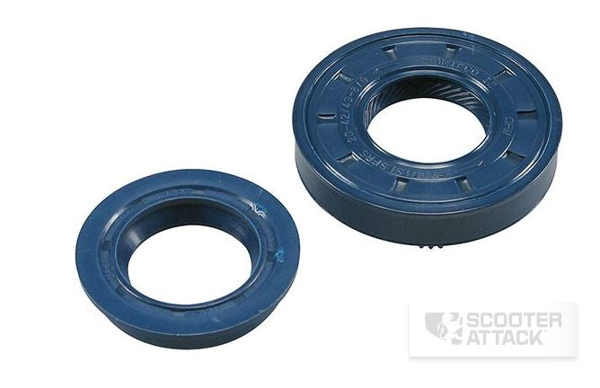 yamaha zuma crank seals Top performance - ScooterSwapShop