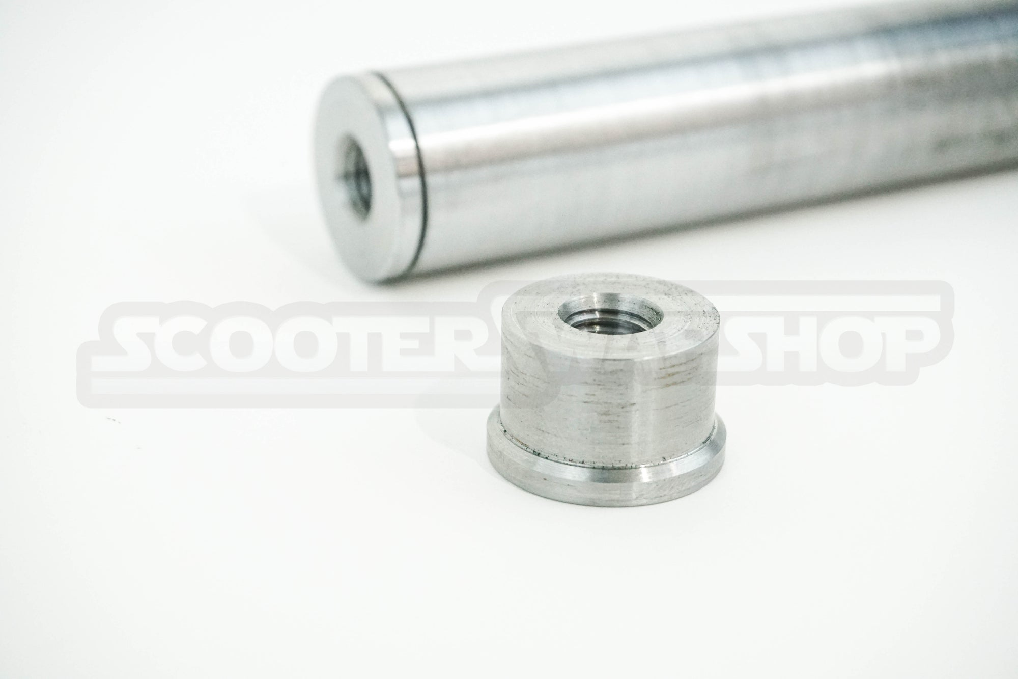 Internally threaded End plug M10 1.5