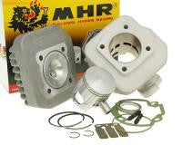 Malossi MHR 72cc Big bore kit for Honda Elite '94+ - ScooterSwapShop