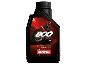 Motul 800 synthetic 2 stroke oil - ScooterSwapShop