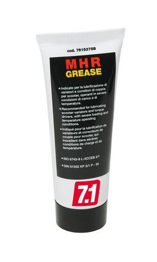 Malossi Torque Driver Grease - ScooterSwapShop