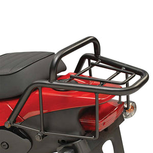 Rear Cargo Rack for Roughhouse and Rattler 50 - ScooterSwapShop